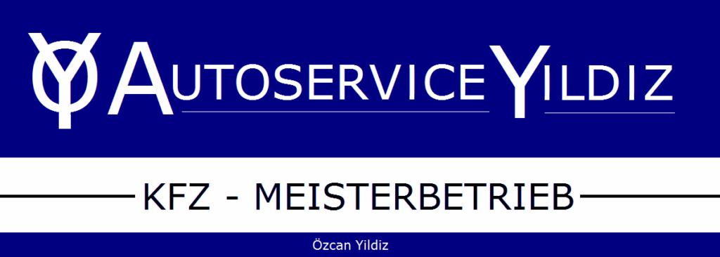 Autoservice-Yildiz.com Recklinghausen Logo