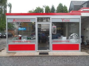 Autoservice Yildiz Recklinghausen